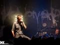 Heaven Shall Burn Foto: Steffie Wunderl