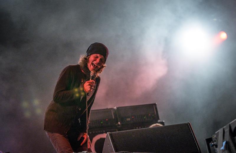 Fotos: HIM - Mera Luna Festival 2013 - Hildesheim
