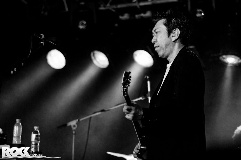 Hotei Foto: Steffie Wunderl