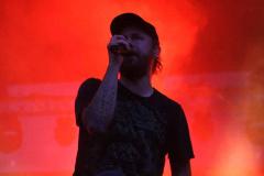 In Flames - Devilside Festival 2012