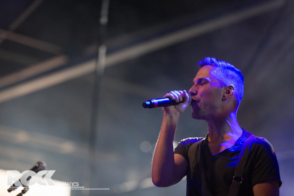 Fotos von In Strict Confidence auf dem Mera Luna Festival 2015 - Foto: Jens Arndt - https://www.facebook.com/concertphotograph #instrictconfidence #mera15 #meraluna