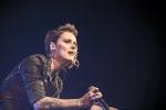 Fotos von Jennifer Rostock am 14.01.2013 aus der  Köln Live Music Hall