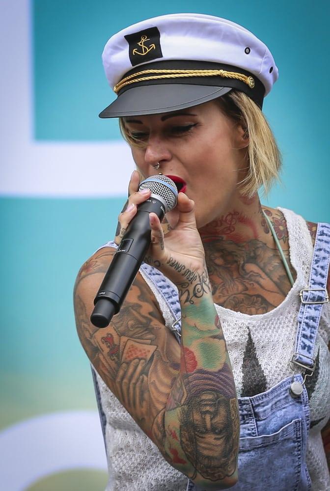 Jennifer Rostock -12