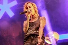 Jennifer Rostock - Spack! Festival 2013