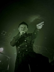 Fotos von Kamelot in der Live Music Hall Köln am 08.04.2010