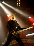 Fotos von Kamelot in der Live Music Hall Köln am 08.04.2010