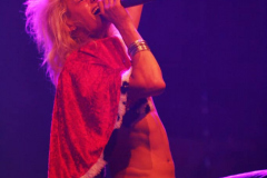 Kissin´Dynamite - Devilside Festival 2012