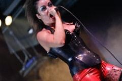 KMFDM - Mera Luna 2012
