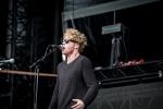 Fotos von Kodaline live auf dem Hurricane Festival 2013