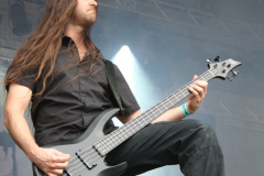 Legion of the Damned - Devilside Festival 2012
