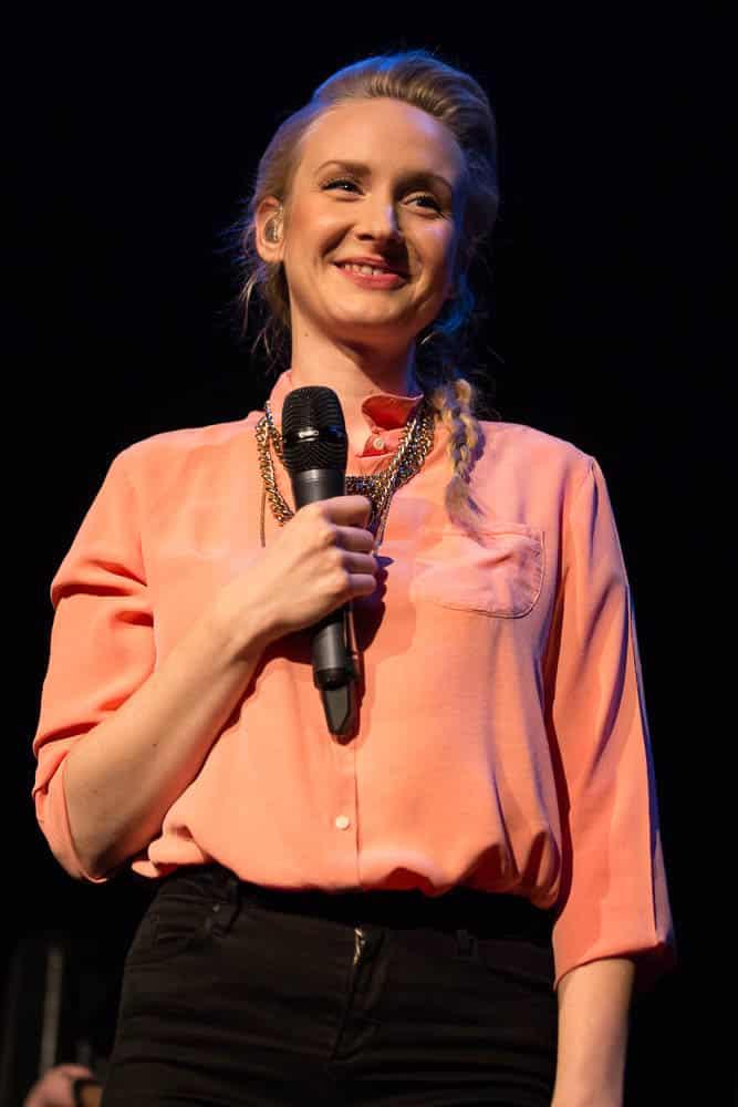 Leslie Clio