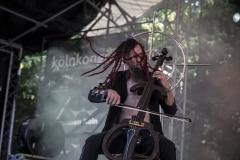 Letzte Instanz - Amphi Festival 2013