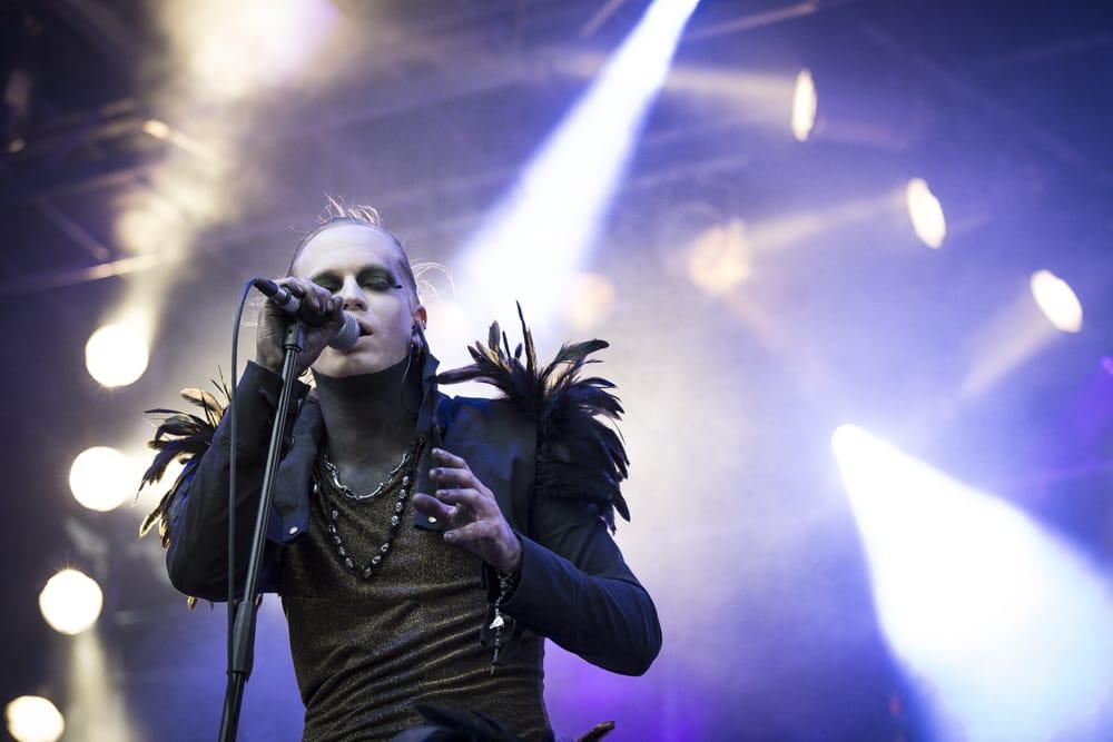 Fotos: Lord of the Lost - CastleRock Festival 2013