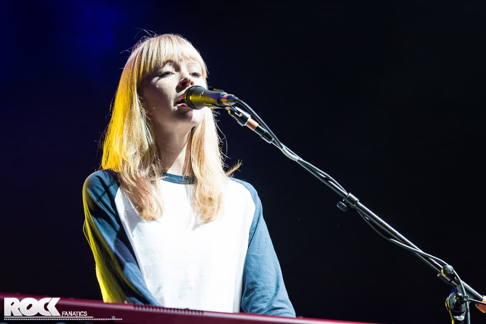 Lucy Rose