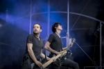 Fotos: Maerzfeld - CastleRock Festival 2013
