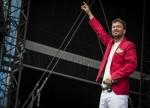 Fotos: Marteria - Hurricane Festival 2013 - Scheessel