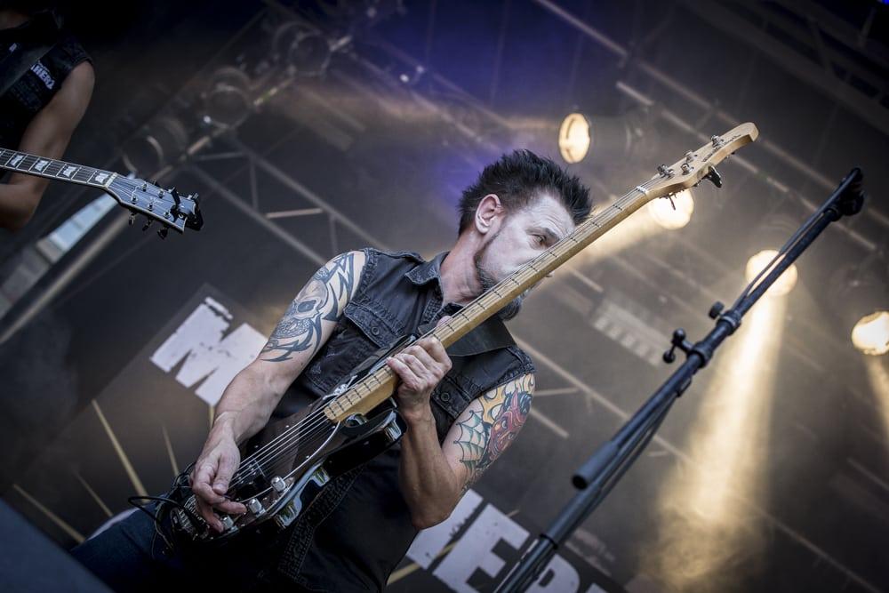 Fotos: Mega Herz - Castle Rock Festival 2013