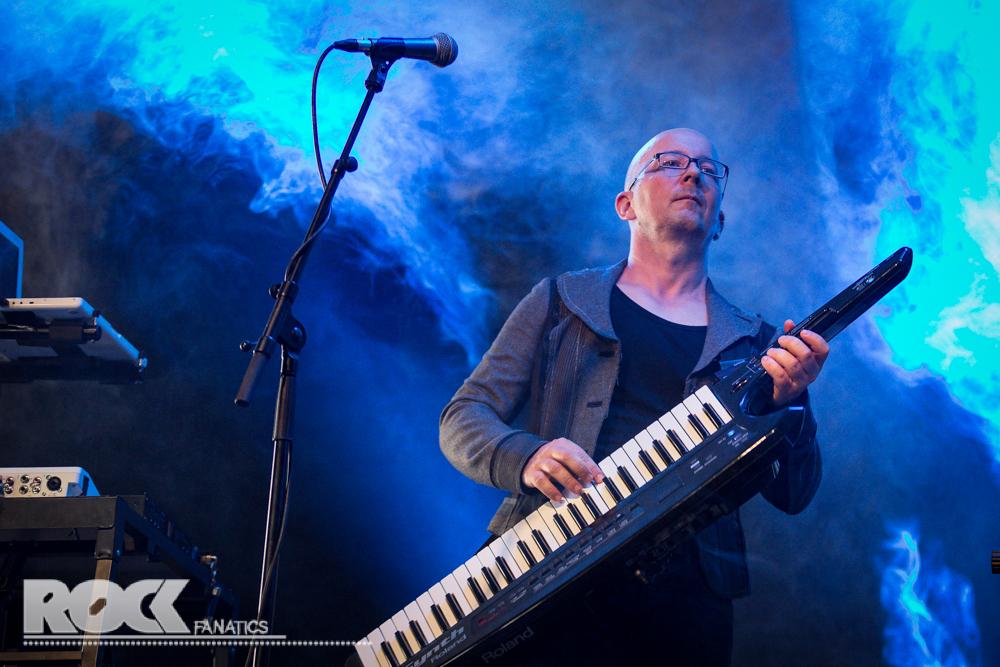 Fotos von Melotron auf dem Mera Luna Festival 2015 - Foto: Jens Arndt - https://www.facebook.com/concertphotograph #melotron #mera15 #meraluna