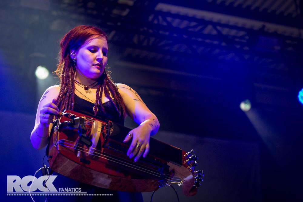 Fotos von Nachtgeschrei auf dem Mera Luna Festival 2015 - Foto: Jens Arndt - https://www.facebook.com/concertphotograph #Nachtgeschrei #mera15 #meraluna