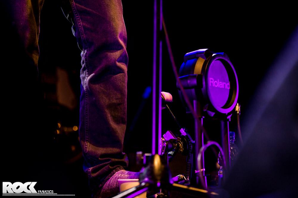 Newton Faulkner Foto: Steffie Wunderl