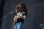 Nova Rock 2013 - Coheed & Cambria