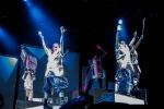 Nova Rock 2013 - Deichkind