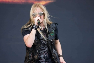 Nova Rock 2013 - Dragonforce