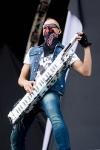 Nova Rock 2013 - Dragonforce