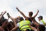 Nova Rock 2013 - Parkway Drive