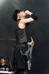 Nova Rock 2013 - Dir en Grey