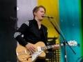 Nova Rock 2013 - Johnossi