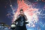 Nova Rock 2013 - Papa Roach