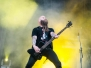 Nova Rock 2013 - Five Finger Death Punch