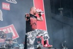 Nova Rock 2013 - Five Finger Death Punch