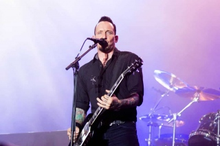 Nova Rock 2013 - Volbeat