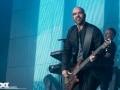 Die finnische Pop-Rock Band Sunrise Avenue live auf dem Nova Rock 2014
