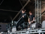 Nova Rock Festival 2013 - 14.06.2013 - Anti Flag