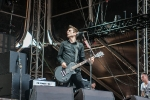 Nova Rock 2013 - Anti Flag