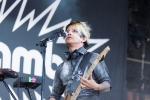 Nova Rock 2013 - Coal Chamber