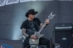 Nova Rock 2013 - Hell Yeah