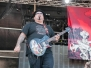 Nova Rock Festival 2013 - 14.06.2013 - P.O.D.
