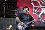 Nova Rock 2013 - P.O.D.