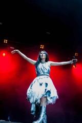 Nova Rock 2013 - Within Temptation