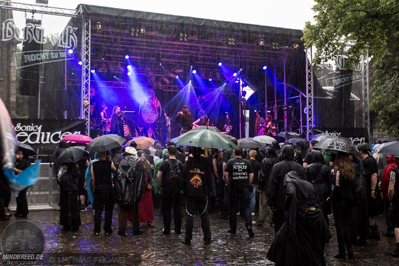 Omnia - Burgfolk 2015
