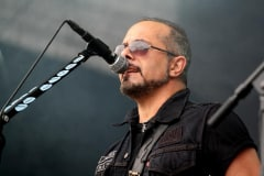 Overkill - Devilside Festival 2012