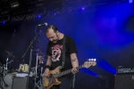 Fotos: PHILLIP BOA AND THE VOODOOCLUB - Amphi Festival 2013