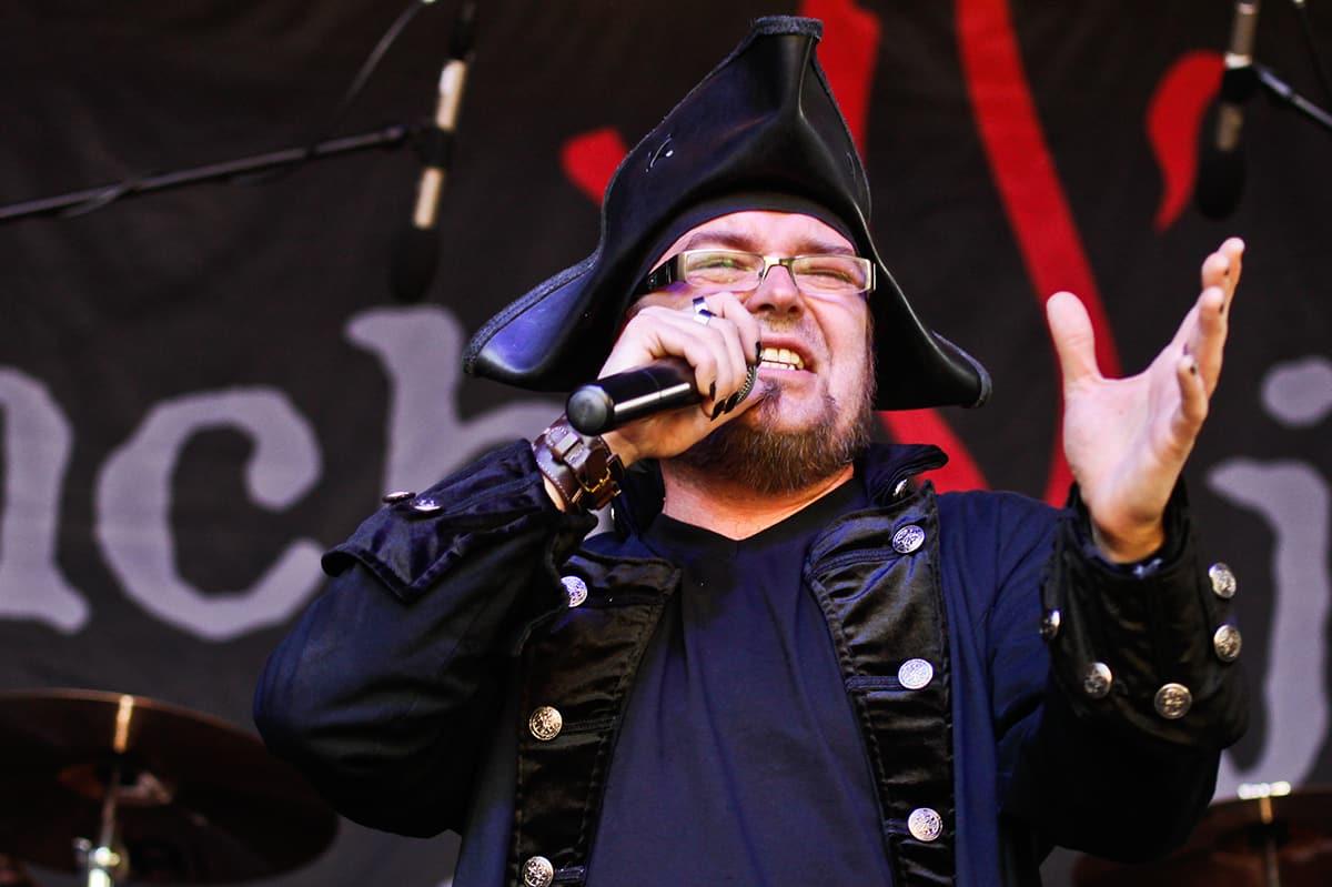 Fotos vom Burgfolk Festival 2012 am Schloss Broich, Mühlheim an der Ruhr