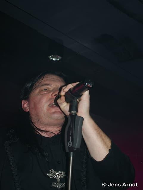 Rabenschrey im LCB Wuppertal am 6.11.2009
