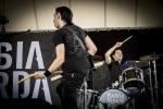 Fotos: Rabia Sorda - Blackfield Festival 2013
