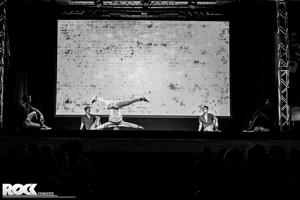 Red Bull Flying Bach Foto: Steffie Wunderl